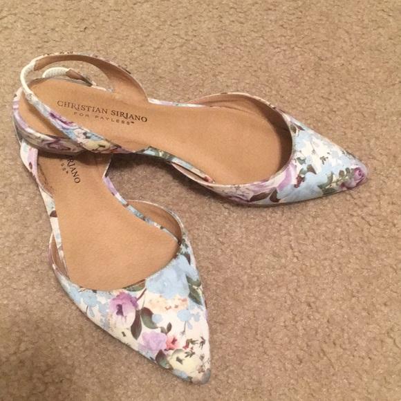 57a1b50f01a Christian Siriano Shoes